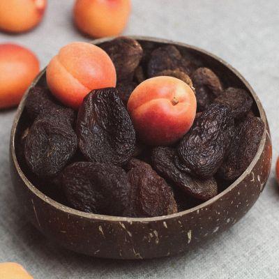 Aprikosen bio getrocknet