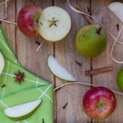 Apfel_Birnen_Kompott