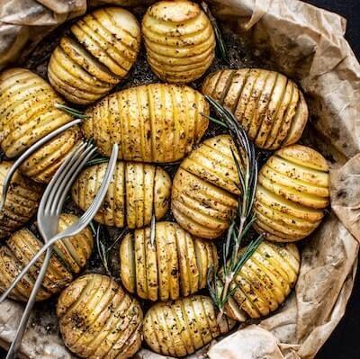 Gebackene-Kartoffeln