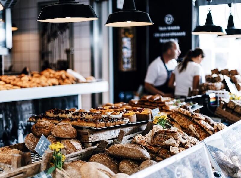 BIO Bäckerei online